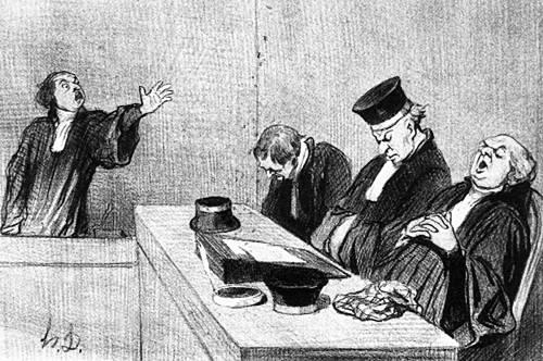 DaumierLaCourDAppel