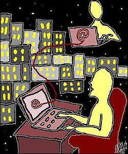 Sociale network