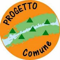 Logoprogettocomune